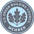 Member of the US Green Buildings Council